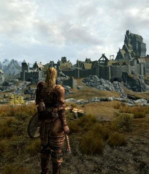 The Elder Scrolls 5: Skyrim Türkçe Yama Ekran Görüntüleri - 3