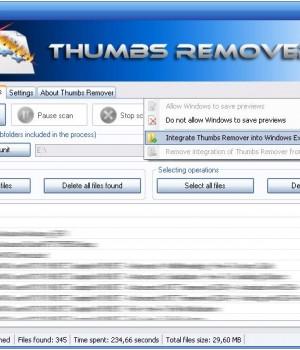 Thumbs Remover Ekran Görüntüleri - 1