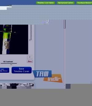 Timeline Cover Banner Ekran Görüntüleri - 1