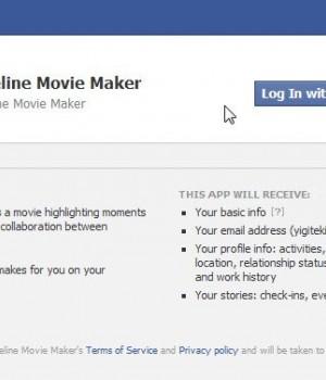 Timeline Movie Maker Ekran Görüntüleri - 3