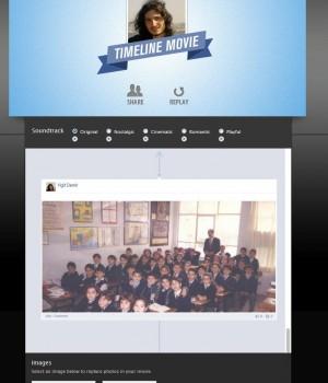 Timeline Movie Maker Ekran Görüntüleri - 4