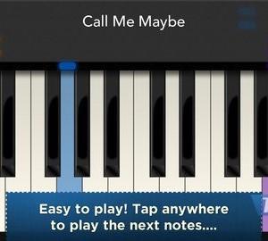 Tiny Piano Ekran Görüntüleri - 3