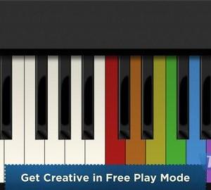 Tiny Piano Ekran Görüntüleri - 2