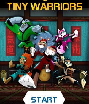 Tiny Warriors Ekran Görüntüleri - 1
