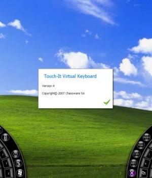 Touch-It Ekran Görüntüleri - 3