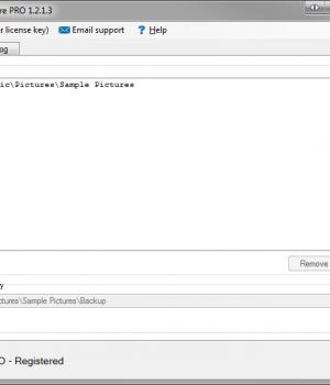 TSR Continuously Backup Free Ekran Görüntüleri - 3