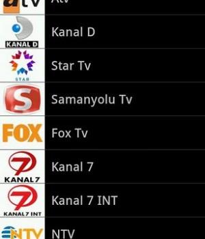 TvGo Canli Tv Ekran Görüntüleri - 1