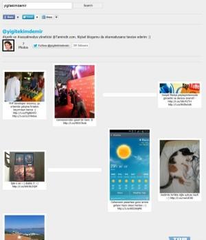 TweeThumb Ekran Görüntüleri - 1