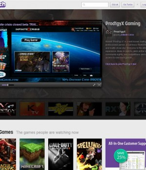 Twitch Ekran Görüntüleri - 1