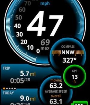 Ulysse Speedometer Ekran Görüntüleri - 5