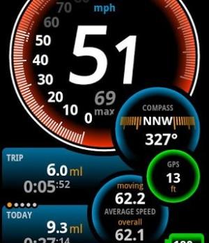 Ulysse Speedometer Ekran Görüntüleri - 3