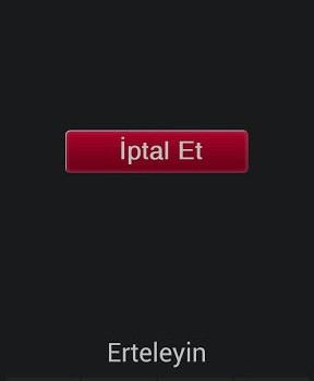 Uyandıran Alarm Ekran Görüntüleri - 1