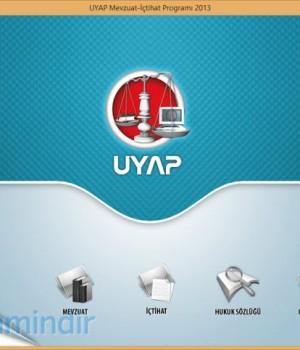 UYAP Mevzuat Programı Ekran Görüntüleri - 4