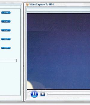 Video Capture to MP4 Ekran Görüntüleri - 4