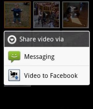 Video to Facebook Ekran Görüntüleri - 1