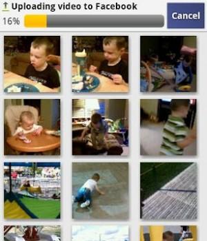 Video to Facebook Ekran Görüntüleri - 2