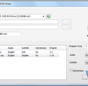 Video to Video Converter Ekran Görüntüleri - 4