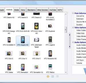 Video to Video Converter Ekran Görüntüleri - 5