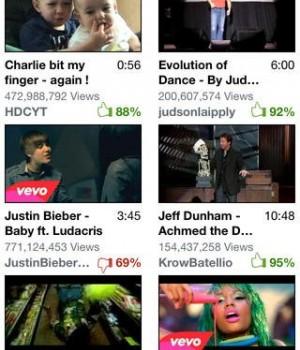 Video Tube Free for YouTube Ekran Görüntüleri - 5