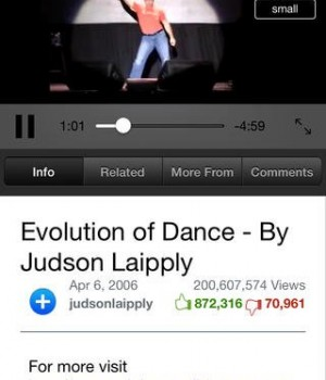 Video Tube Free for YouTube Ekran Görüntüleri - 4