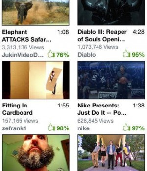 Video Tube Free for YouTube Ekran Görüntüleri - 2