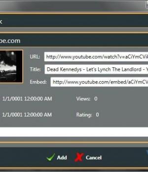VideoSiteManager Ekran Görüntüleri - 2