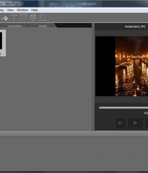 ViewNX Ekran Görüntüleri - 1