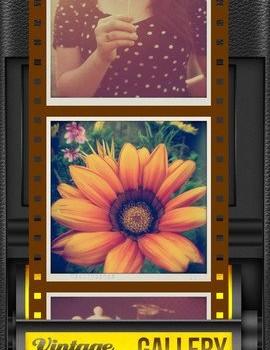 Vintage Camera Ekran Görüntüleri - 5