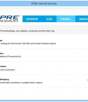 VIPRE Internet Security Ekran Görüntüleri - 3