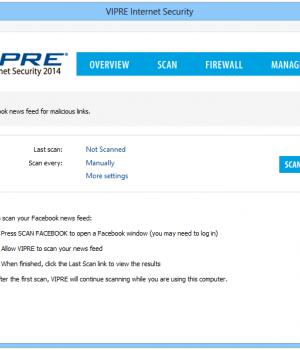 VIPRE Internet Security Ekran Görüntüleri - 5