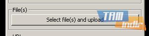 VirusTotal Uploader Ekran Görüntüleri - 4
