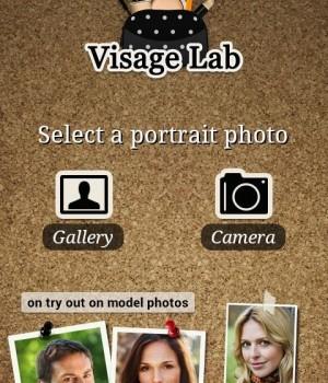 Visage Lab Ekran Görüntüleri - 4