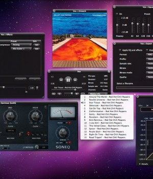 Vox Ekran Görüntüleri - 2