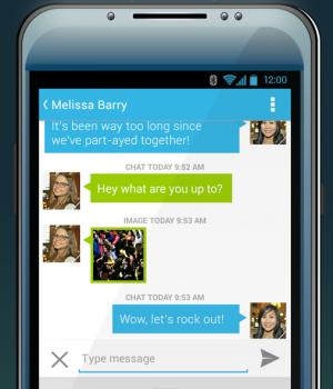Voxox Ekran Görüntüleri - 1