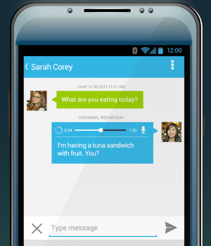 Voxox Ekran Görüntüleri - 2