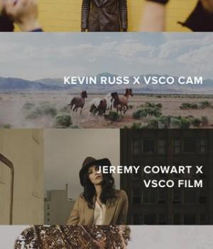 VSCO Cam Ekran Görüntüleri - 3