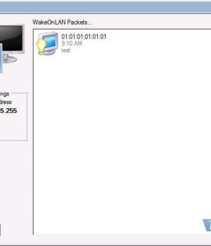 Wake On LAN Ekran Görüntüleri - 4