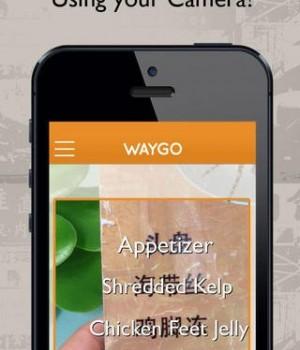 Waygo Ekran Görüntüleri - 5
