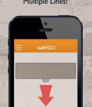 Waygo Ekran Görüntüleri - 4