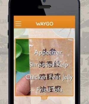 Waygo Ekran Görüntüleri - 2