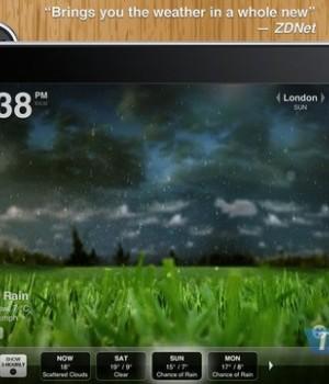 Weather HD Free Ekran Görüntüleri - 3