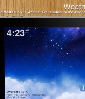 Weather HD Free Ekran Görüntüleri - 5