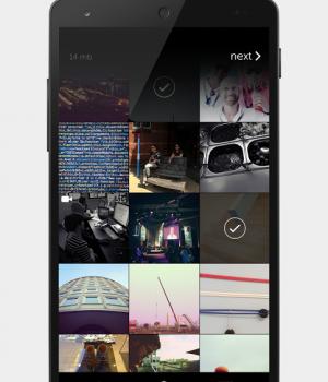 WeTransfer Ekran Görüntüleri - 4