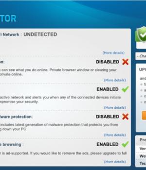 Wifi Protector Ekran Görüntüleri - 1