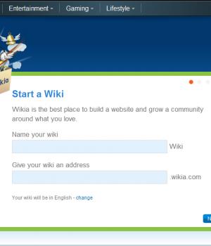 Wikia Ekran Görüntüleri - 2