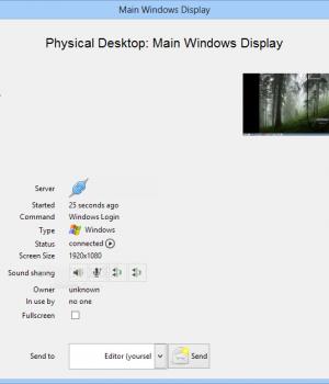 Window Switch Ekran Görüntüleri - 1