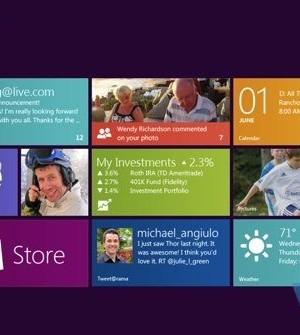 Windows 8 Release Preview Ekran Görüntüleri - 1