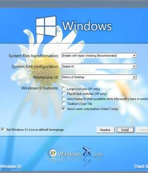 Windows 8 Transformation Pack Ekran Görüntüleri - 4