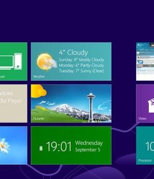 Windows 8 Transformation Pack Ekran Görüntüleri - 5