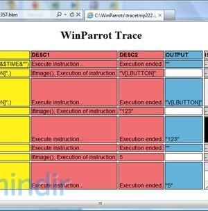 WinParrot Ekran Görüntüleri - 5